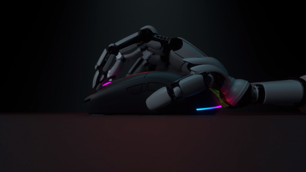 best fps gaming mouse UX3-SA -4