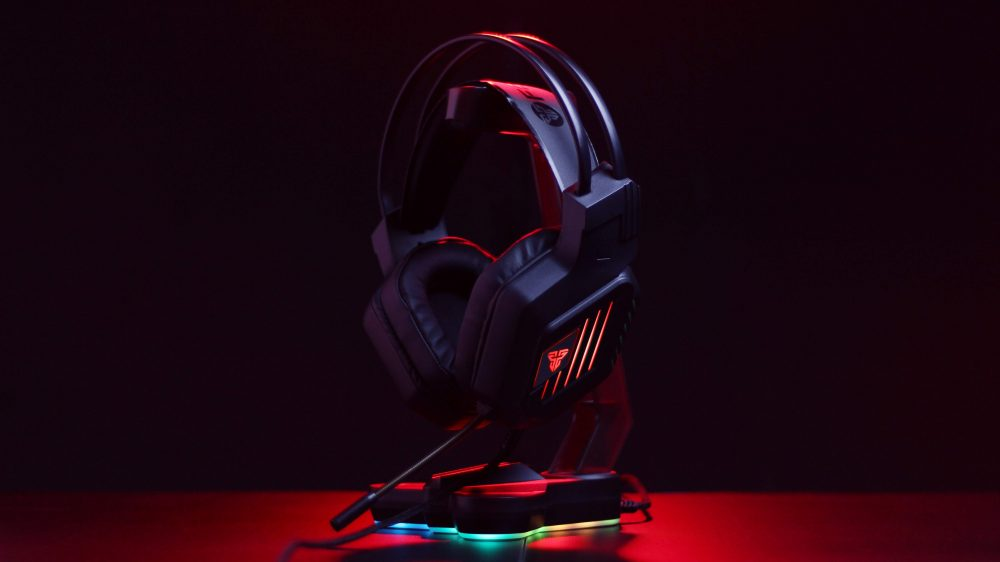 HG24 Fantech Gaming Headset scaled